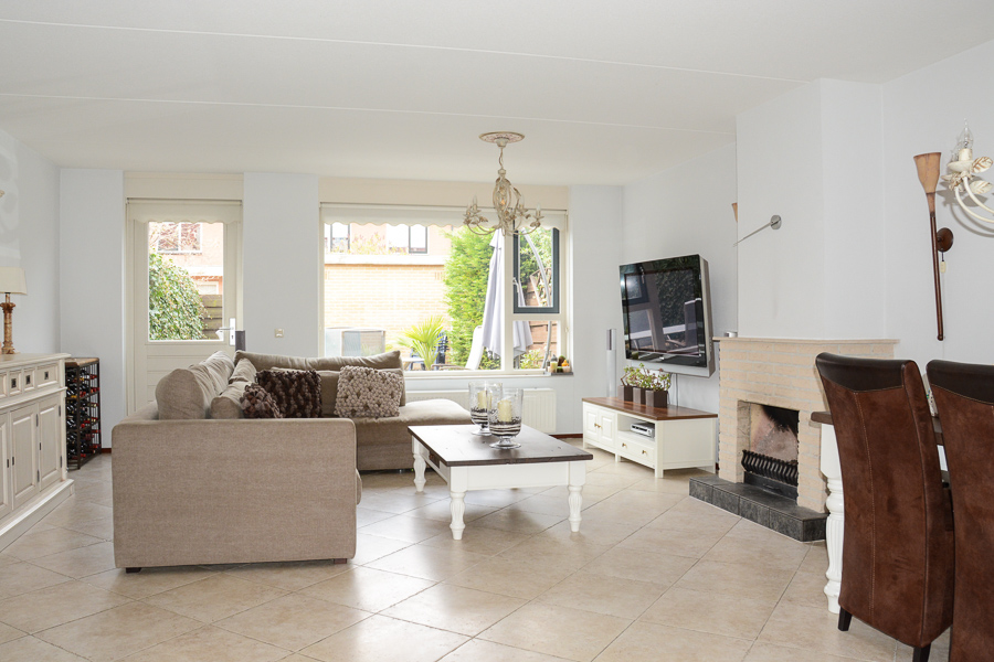 Verkoopstyling Project Restyle woning Barendrecht